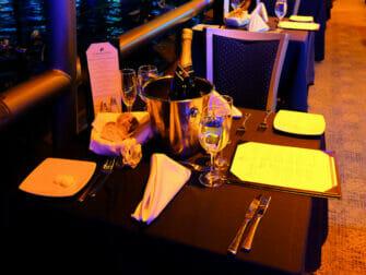 Dinner Cruise in New York - Upgrade