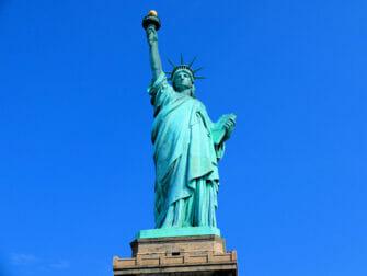 Circle Line Liberty Cruise - Statue of Liberty