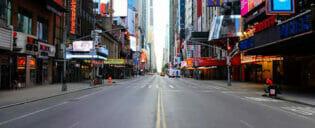 Neighbourhood Midtown Manhattan