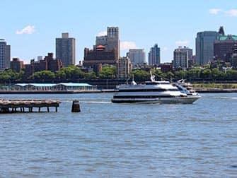 Brooklyn in NYC - Skyline