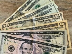 Money in New York