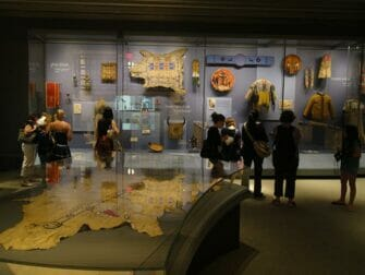 Museum of the American Indian in New York City