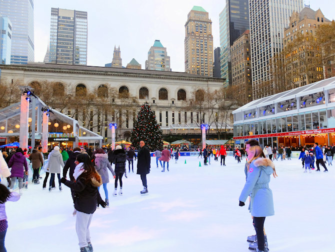 What to wear in New York - Winter