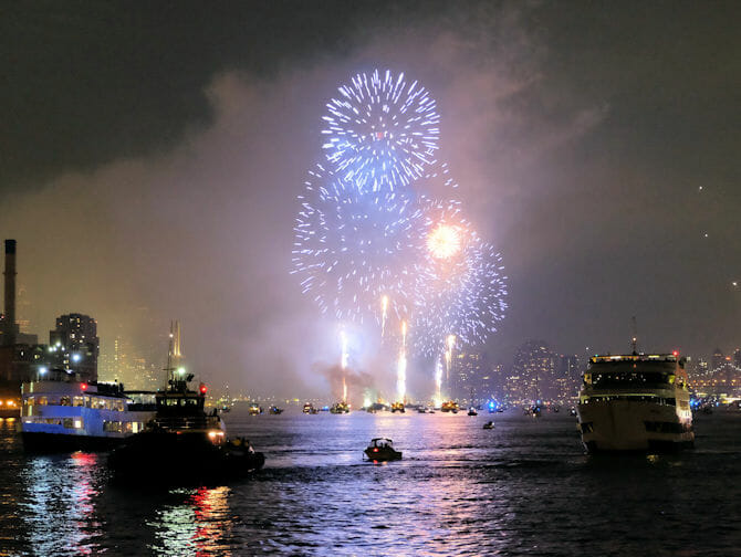 Special Occasion Cruises in New York