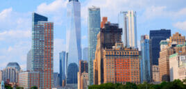 Freedom Tower One World Trade Center 1