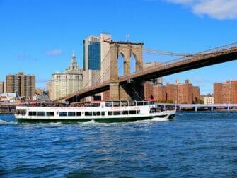 New York Pass Circle Line