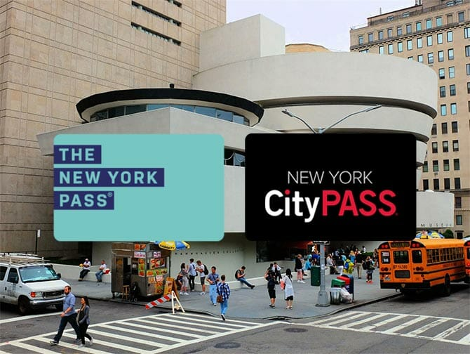 The Difference Between the New York CityPASS and the New York Pass