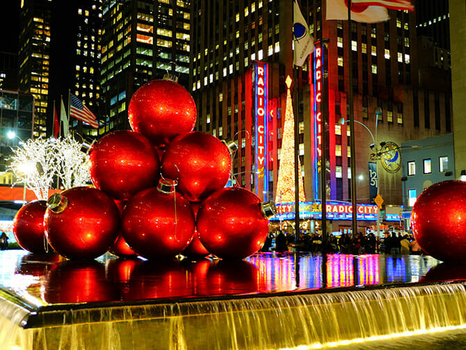 Christmas Season in New York 2020   NewYork.com.au