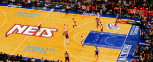 Brooklyn Nets Tickets