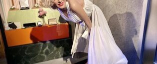 Madame Tussauds in New York   Marilyn Monroe