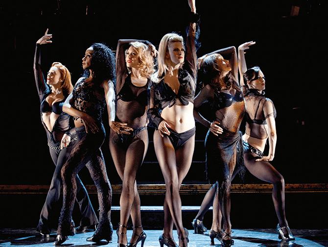 Chicago on Broadway Tickets - Murderesses