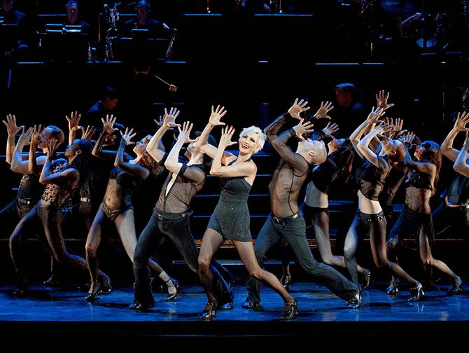 Chicago on Broadway Tickets - Velma