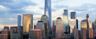 Evening Cruises in New York