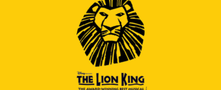 The Lion King on Broadway Tickets