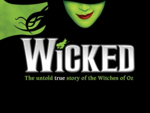 Wicked on Broadway Tickets