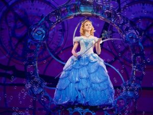 Wicked on Broadway Tickets - Glinda