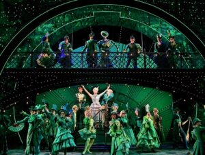 Wicked on Broadway Tickets - Stage