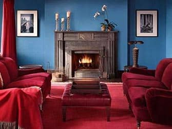 Romantic Hotels in NYC - Gramercy Park Hotel