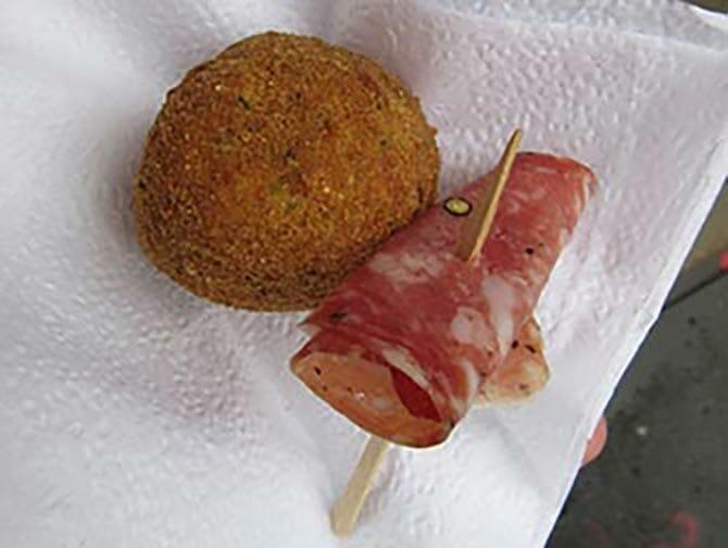 West Village Food Tour in New York