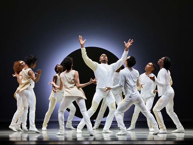 Alvin Ailey in New York tickets - Dance 1