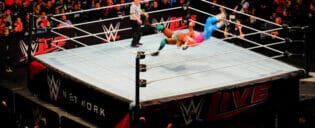 WWE Wrestling Tickets in New York