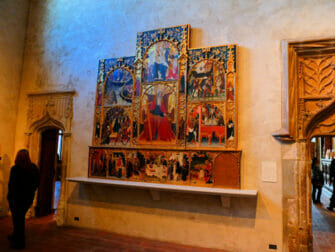 The Met Cloisters in New York - Medieval Art