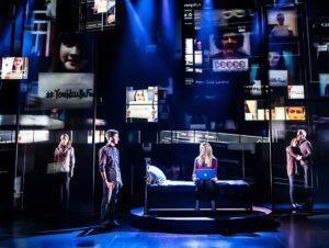 Dear Evan Hansen on Broadway Tickets - at Music Box Theatre