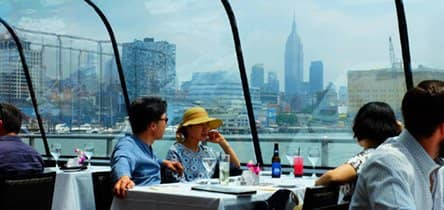 Bateaux Lunch Cruise