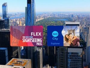 Difference between the New York Sightseeing Flex Pass and New York Explorer Pass 1