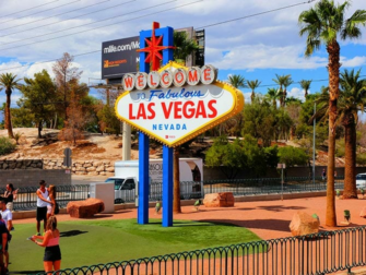 Multi City Discount Pass USA - Las Vegas