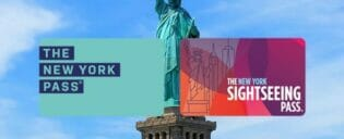 Difference between New York Sightseeing Day Pass and New York Pass