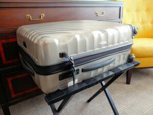 Luggage Storage in New York
