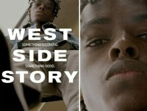 West Side Story on Broadway Tickets