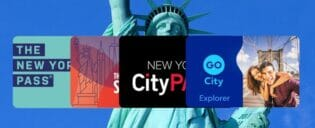 Comparison of New York Discount Passes 2020