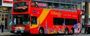 New York Bus Tour and Attractions Discount Package