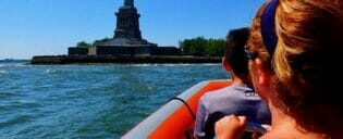 High Speed Boat Tour in New York