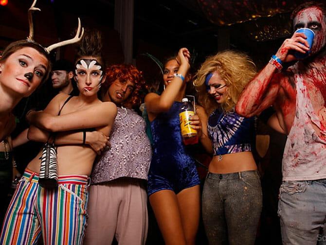 New York Halloween Parties 2020 Halloween Parties in New York 2020   NewYork.com.au
