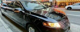 Limousine Rental in New York