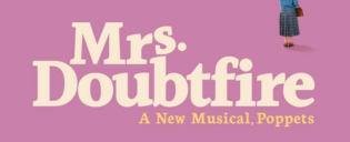 Mrs. Doubtfire on Broadway Tickets