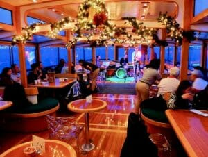 Christmas Spirit Cruise in New York