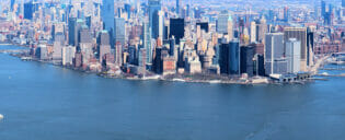 Cheap Helicopter Tours over New York