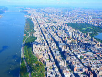 New York Helicopter Tour View of Central Park eric both bottom right