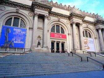 New York CityPASS Metropolitan Museum of Art