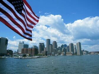 Boston Passes for Attractions On the Water