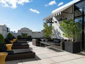 Apartments in New York Sonder One Platt