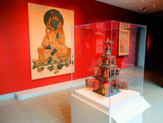 Rubin Museum of Art in New York Art