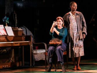 The Girl from the North Country on Broadway Tickets Performance