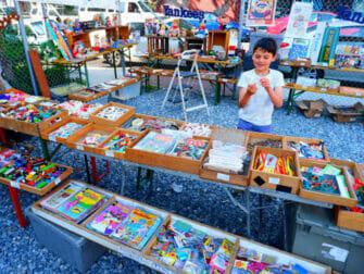 Flea Markets in New York - Williamsburg Brooklyn Flea