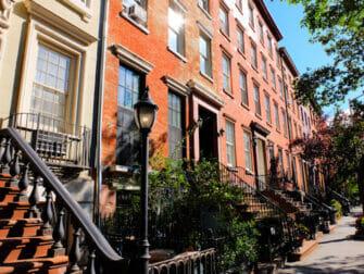 Chelsea in New York - Buildings
