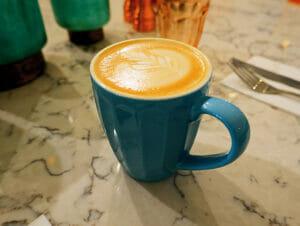Best Coffee in New York